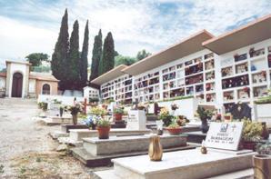 Cimitero di Istia d'Ombrone