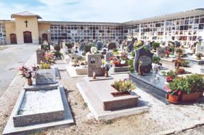 Cimitero di Braccagni