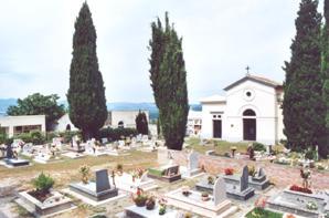 Cimitero di Montepescali